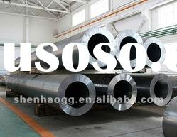 cold-drown seamless aolly steel pipe