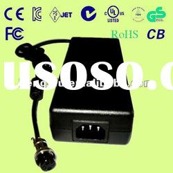 constant current 10V 8A AC DC battery charger power adapter