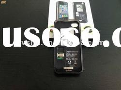 dPhone Dual SIM Dual Standby Power case change iphone4/4S to 2 phone