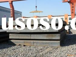 hot rolled 16MN carbon steel plate
