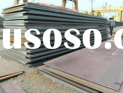 hot rolled Q345 carbon steel plate