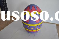 inflatable color egg