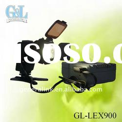 led camera flash light GL-LEX900