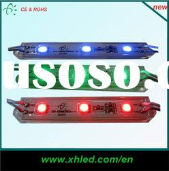 led lighted module with low price(waterproof, CE)