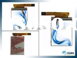 mobile phone lcd touch screen For Sony Ericsson K530/W660.