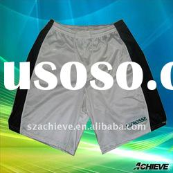 new fashional lacrosse short with fully sublimation