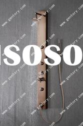 patent design stainless steel shower panel-S004 ORB