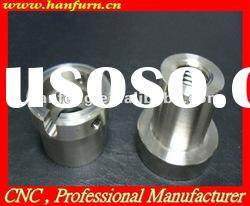 precision machining drawing part in machinery