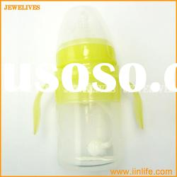 silicone baby feeding bottles,definietly without bisphenol A