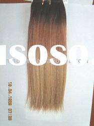 super wave hair weft ,human hair extensions
