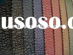 waterproof leather for making bags sofa garments