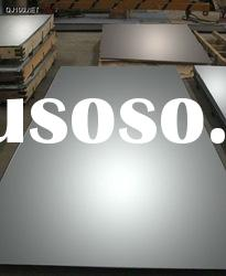 AISI 300 series stainless steel sheet 4K finish