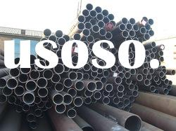 ASTM Seamless Carbon Steel Pipes