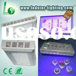 Agriculture Lighting 120W led grow light 4200lm for tomato,fruits in red660nm