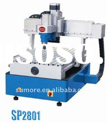 BEST!!! 4-Axis CNC Router Machine SP2801