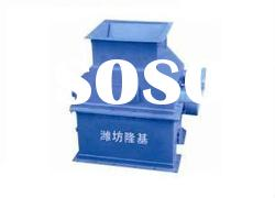 CXJ Series of permanent magnet dry drum separator (from single drum to four drums)