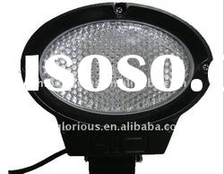 Compact-size 12v 35w 55w HID work light