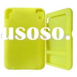 Durable Soft Silicone Skin Case for Amazon Kindle 3