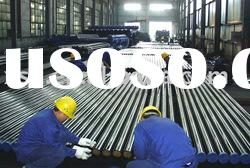 GB & ASTM A 53 Carbon Seamless Steel Pipe