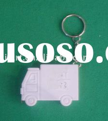 Measure Tape Key Chain / promotion gift / car key chain