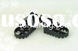 Motorcycle foot pegs/footrest for Suzuki RM 125/250 03-04