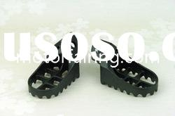 Motorcycle foot pegs for YZ 80/YZ 125 / 250/YZ 500/WR 200