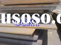 Q345 Hot Rolled Alloy Steel Plate