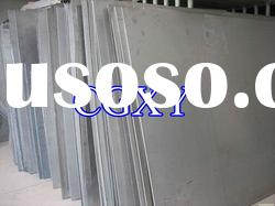 STPA22 Hot Rolled Alloy Steel Plate