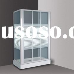 Shower enclosures ,glass shower enclosures