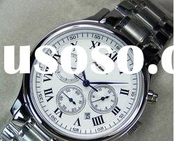 Top brand and quality fashion cheap mechanical watch