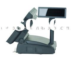 Touch pos PC with 15inch touch screen Welcome inquiry us for newest price quickly !