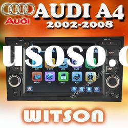 WITSON AUDI A4 CAR AUDIO PLAYER