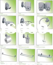 bathroom set,The series include a robe hook, tumbler holder, soap dish holder,