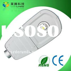 high quality 100w street led lamp