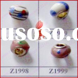 hot!! wholesale DIY Glass Beads > Dichroic Glass Cabochon/multicolor