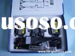 low power consuption xenon hid kit