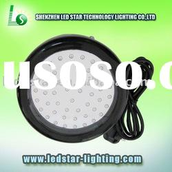 small size 50W UFO high power led grow light for garden /greenhouse