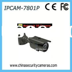 1/4.5-inch CMOS 3.6mm lens 24 IR leds support Iphone and 3G cell phone very suprised P2P camera
