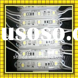 2011 super bright smd 5050 led module with CE& ROhs