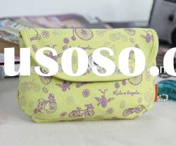 2012 Hot sell fashion cute cosmetic bags