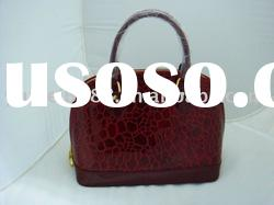 2012 Hot sell woman fashion bags
