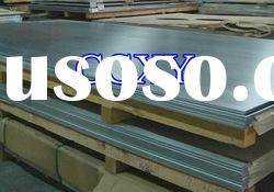 20Cr Hot Rolled Alloy Steel Sheet