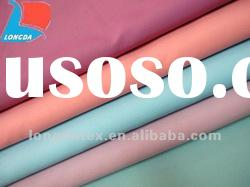 320T Dull Polyester Pongee fabric