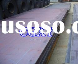 34CrMo4 Hot Rolled Alloy Steel Sheet