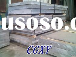 40Cr Hot Rolled Alloy Steel Sheet