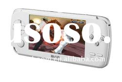 """4.3"""" Digital MP4 Game Player with Camera"""