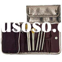 5-piece mini travelling Brush Set
