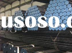 API 5L Galvanized Gas pipe seamless carbon steel tube