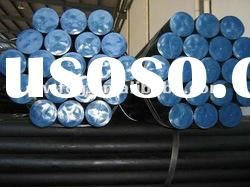 ASTM A106/A53 GR.B structure seamless steel pipe