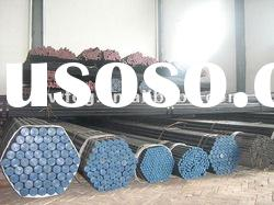 ASTM A106/A53 Gas casing seamless steel carbon steel pipe
